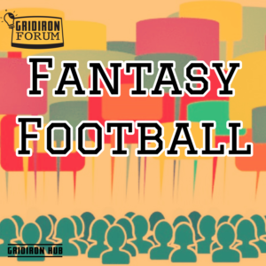 Fantasy Football Forum
