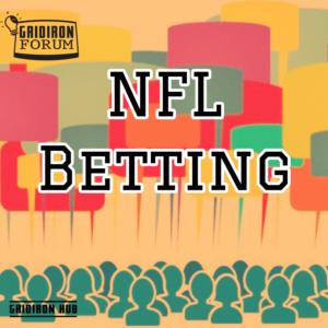 NFL Betting Forum