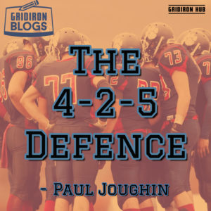 The 4-2-5 Defence
