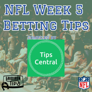 Tips Central wk 5