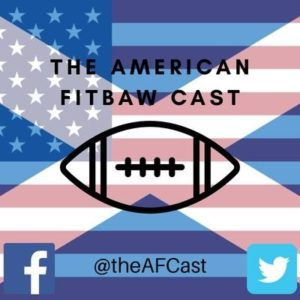 American Fitbaw Cast
