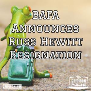 BAFA - Russ Leave