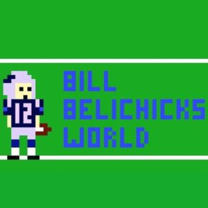 Bill Belichicks World