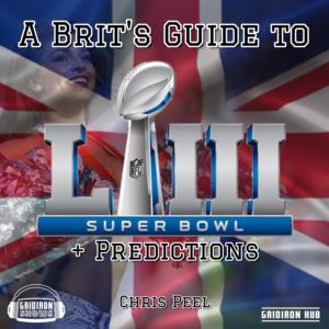 Chris Peel - Brits Guide - SB LIII