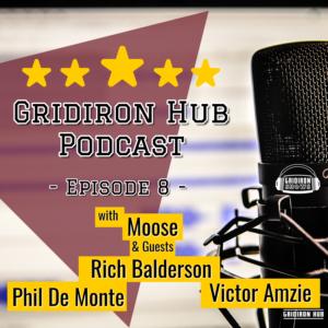 GH Podcast 8