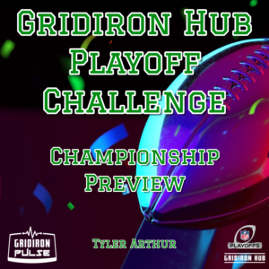 Playoff Challenge - Champsionship Review