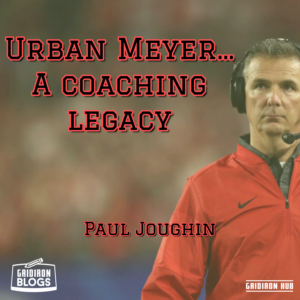 Urban Meyer CL