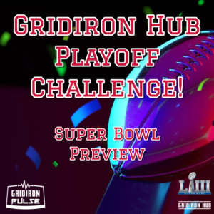 GH Playoff Challenge - SB Preview