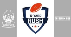 5 Yard Rush