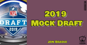 NFL MD 2019 - JB