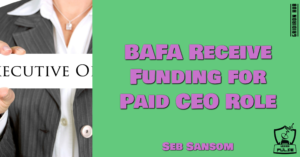 BAFA CEO