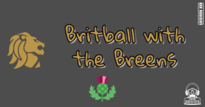 Britball with the Breens