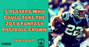 fantasy crown
