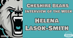 Bears Interview - Helena Lasok-Smith