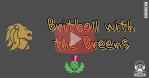 Britball wih the Breens