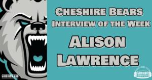 Cheshire Bears IOTW - AL