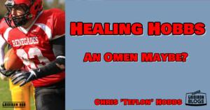 Healing Hobbs 1