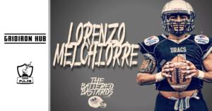 lorenzo melchiorre