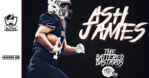 Ash james