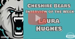 Bears IOTW - Laura Hughes