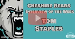 CB IOTW - Tom Staples