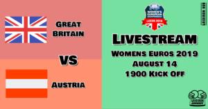 GBW v Austria 2019