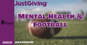 Mental Health & Football
