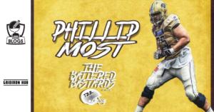 Phillip most