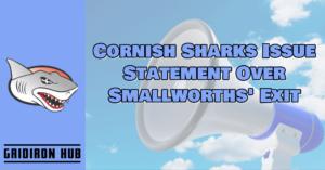 Sharks Statemeent
