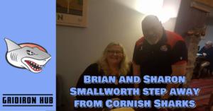 Smallworths Leave Sharks