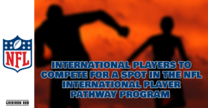 2019 NFL Player Pathway Spots