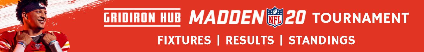 Madden Banner 2