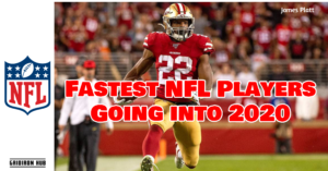fastest nfl players