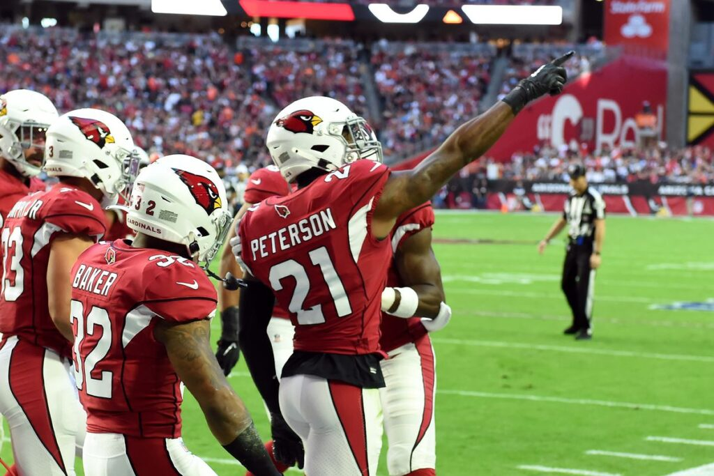 2020 Record Predictions NFC West Cardinals