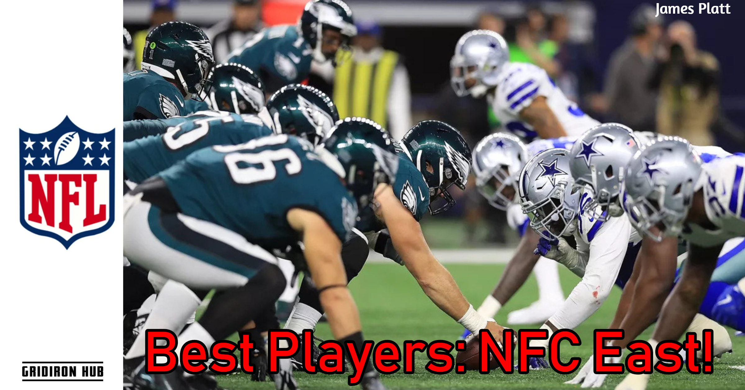 Top 40 NFL Quarterbacks for the 2020 Season! - Gridiron Hub