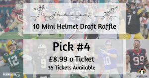 Oct Draft Pick 4