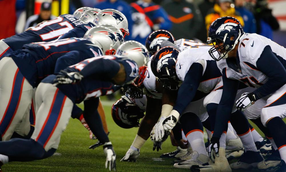 Broncos Patriots postponed