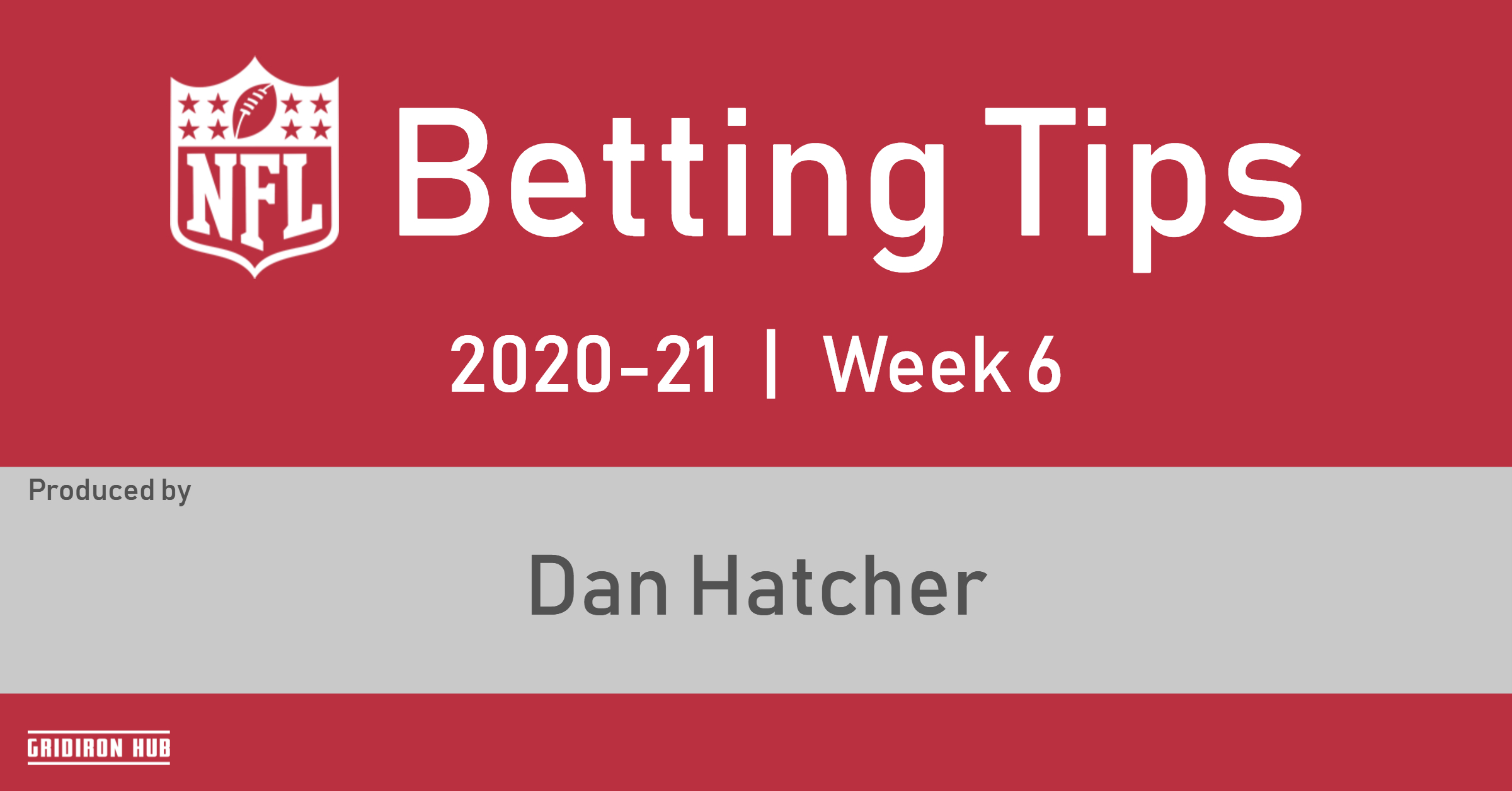 Betting tips nfl week 6 top 10 csgo betting websites