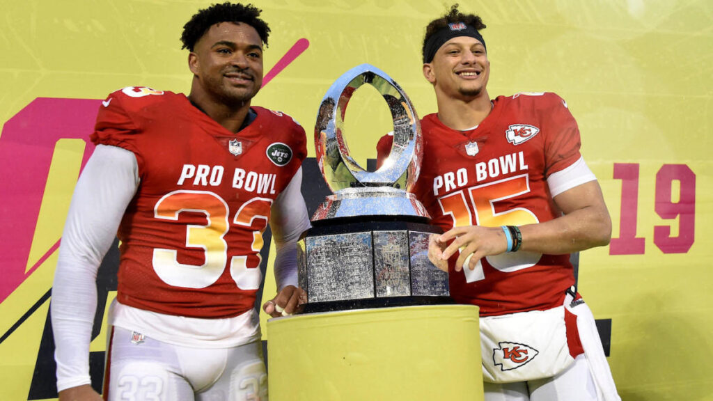 2021 NFL pro bowl cancelled