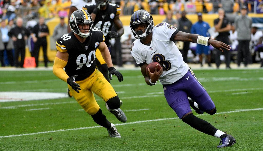 Ravens nfl week 10 overreactions