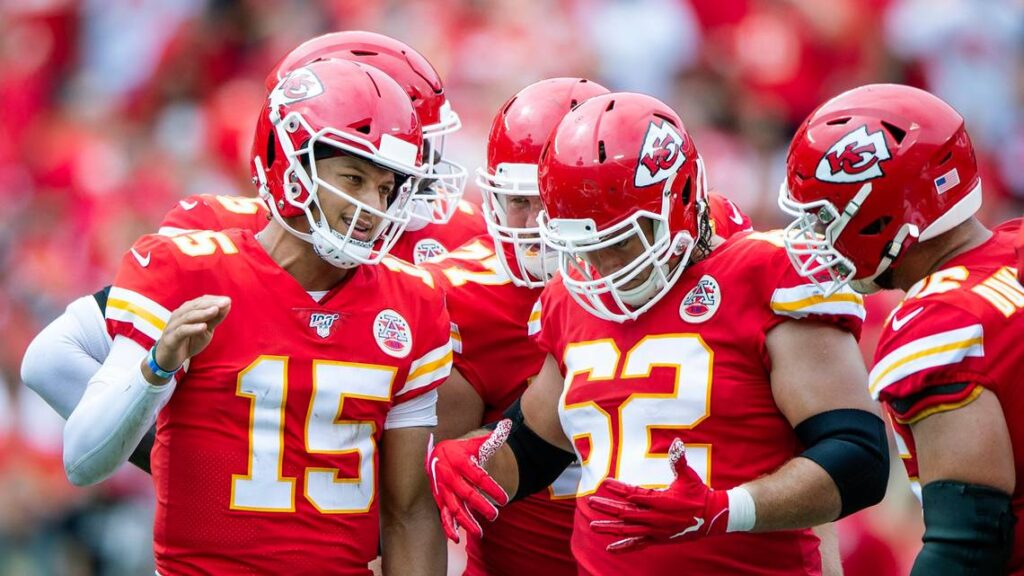 nfl week 9 overreactions chiefs unstoppable