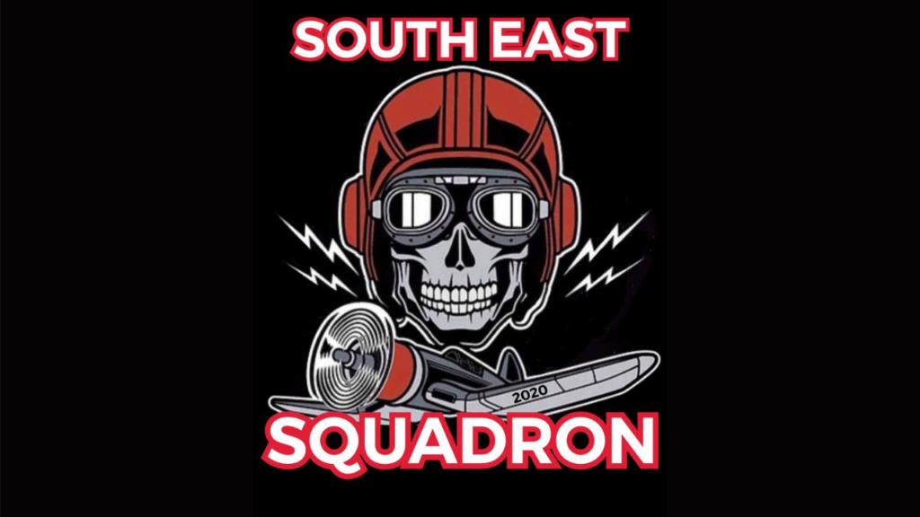 The South East Squadron