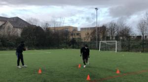 Coach XL Training