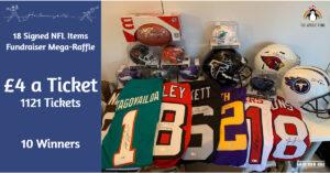 18 item raffle NEW FB
