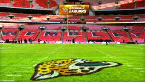 Jags at Wembley