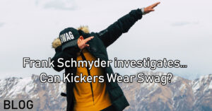 Can Kickers Wear Swag_
