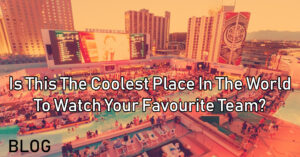 Is This The Coolest Place In The World To Watch Your Favourite Team_