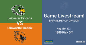 Falcons v NIx