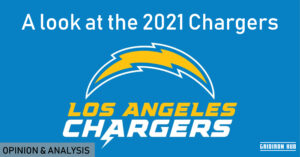 A look at the 2021 Chargers