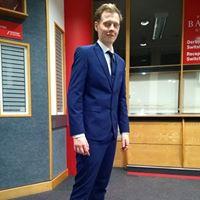 Profile picture of James Platt